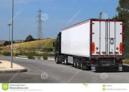 100 Logistics Trucking And Logistics Stock Image Image Of Container 51032935