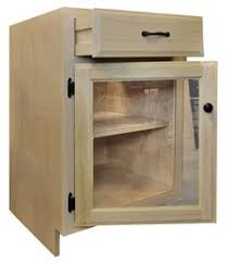 Kitchen Base Cabinet SKILL LEVEL Intermediate