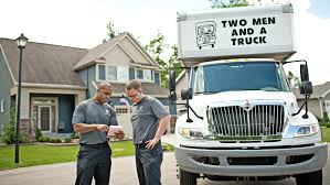 100 2 Man And A Truck TWO MEN ND TRUCK Ranks 4685 On The Inc 5000 List As One Of The