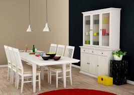 tvilum komplettset komplett esszimmer speisezimmer weiß günstig möbel küchen büromöbel kaufen froschkönig24