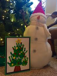 Sams Club Christmas Trees 12 Ft by Christmas Handprint Crafts With Book Pairings Scholastic