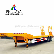 Phillaya Brand Lowboy Truck Low Bed Trailer Dimensions With Customer ... Heavy Haul Jung Trucking Warehousing Logistics In St Louis Mo 1979 Rogers Lowboy Trailer For Sale Phillipston Ma Tr514 Sale Oversize Load Truck Stock Vector Royalty China Duty Factory 3 Axles 60 Ton Flatbed Buffalo Road Imports Peterbilt 367 W Triaxle Trailerwh An Old Mack Lowboy Truck With A Dominion Crawler Crane On Flickr Lowbed Trucks 1 Lowbed Cfigurations Hauling Various General Hauling Titan Vehicle Axles 100 Tons And Trailers For Sale Vintage Tonka Truck Trailer Steam Shovel 13685 Volvo Fh16 And Cat Wheel Loader On Traiiler Editorial