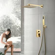 unterputz duschset kopfbrause regenbrause badezimmer mit