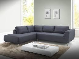 canap moderne design seduisant canape angle droit ideas canapé design en tissu canapé