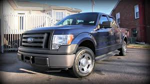2011 Ford F-150 3.7L V6 Flex Fuel In-Depth Review (Start Up, Engine ... Ford News And Reviews Top Speed 2011 F150 Comparison Tests Truck Trend Dodge Ram Vs Which One Should I Buy F250 Captain Hook Lifted Trucks Truckin Test Gmc Sierra Road Reality And Information Nceptcarzcom Throwback Thursday Ecoboost 50l V8 The Review 37 50 62 Ecoboost Truth Rated At 16 Mpg City 22 Highway Rating Motor F350