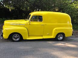 1951 FORD F100 PANEL TRUCK | Hot Rods And RestoMods 1951 Ford Panel Truck J149 Kissimmee 2014 Images Of Ford Hot Rod Trucks Hd Fr100 Classic Cars Trucks Pinterest For Sale Classiccarscom Cc1095313 1952 Truck201 Gateway Classic Carsnashville Youtube F1 The Forgotten One Truckin Magazine Paint Doug Jenkins Garage Topworldauto Photos Truck Photo Galleries Sale Near Riverhead New York 11901 Classics On 1948 Hot Rods And Restomods F 1