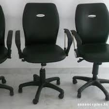 chaise bureau occasion prix chaise bureau tunisie bricolage paques creativite u poitiers