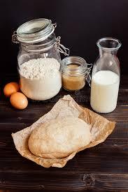 cuisson pate au four autoguidez le traitement au four ingrédients de cuisson avec la