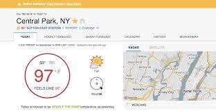 100 Wun Derground The Death Of Weather Underground Weather Marketplace American