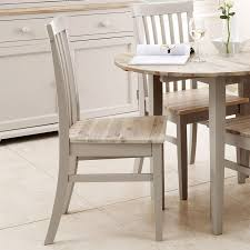 Shabby Chic Dining Room Chair Cushions by Furniture Ergonomic Dining Chairs Shabby Chic Inspirations
