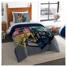 harry potter bedding collection target