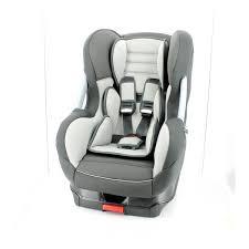 siege auto baby auto siège auto isofix cos groupe 1 gris foncé tex baby natiloo