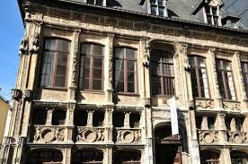 bureau des finances the top 10 things to do near cathedrale notre dame de rouen