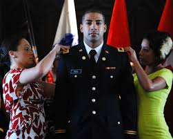 New York Army National Guard Wel es New ficers