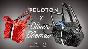 Peloton – Oliver Thomas
