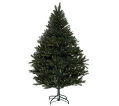 Royal Douglas Fir Artificial Christmas Tree by Bethlehem Lights 7 5 U0027 Upswept Douglas Fir Tree Page 1 U2014 Qvc Com
