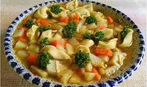 vegetarische rezepte zum vorkochen chefkoch de
