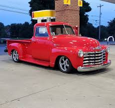 FOR SALE – 1950 Chevy 3100 5 Window Restomod Truck – $59,500 | Full ... 1947 Chevrolet 3100 Pickup Truck Ute Lowrider Bomb Cruiser Rat Rod Ebay Find A Clean Kustom Red 52 Chevy Series 1955 Big Vintage Searcy Ar 1950 Chevrolet 5 Window Pickup Rahotrod Nr Classic Gmc Trucks Of The 40s 1953 For Sale 611 Mcg V8 Patina Faux Custom In Qld Pictures Of Old Chevy Trucks Com For Sale