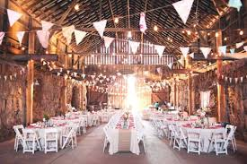 Barn Wedding Decorations Rustic Table Toppers