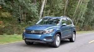 2017 Volkswagen Tiguan Pricing For Sale