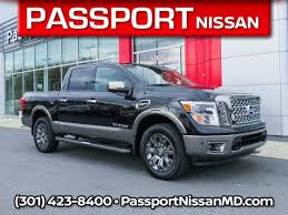 100 Pro Trucks Fredericksburg Va Nissan Titan For Sale In VA 22401 Autotrader