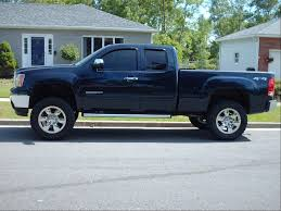 GMC Black Lifted Sierra Truck | Lifted Trucks | Pinterest | Sierra ... F150 Black Lifted Top Car Designs 2019 20 1987 Chevrolet Silverado 1500 V10 44 On For Sale Tuscany Trucks Near Nappanee In Upfitted Truck Sales Chevy For Sale Ewald Buick Lifts Levels And Fuel Offroad Wheels Hard Core Reviews F350 Lifted Custom Perfect Black Truck A Photo Flickriver Custom 4x4 Rocky Ridge Performance Dodge Ram Awesome F Road Best Wallpapers Group 53
