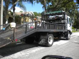Commercial Truck Success Blog: Isuzu FRR - Landscaper's Use Of A ... Building Wooden Sides For A Flat Bed Truck Youtube Custom Truck Beds Texas Trailers For Sale Gainesville Fl Proghorn Utility Flatbed Near Scott City Ks Dealer Harbor Bodies Blog Gmc 3500 Gets Flat Bed Body 2018 Rugby 11 Ft Auction Or Lease Flatbed Body Plans Pinterest Trucks Ram Trucks Warren Trailer Inc Bradford Built Bb8410242a Des Moines Dakota Hills Bumpers Accsories Flatbeds Tool South Jersey Rayside Products A Home That Has Everything You Need