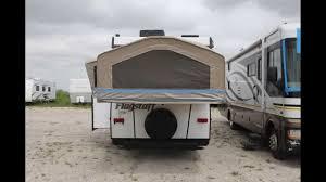 2014 Forest River Flagstaff Pop Up Camper San Antonio Area RV Sales