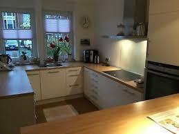 küche hochglanz weiss ikea mit theke ohne elektrogeräte