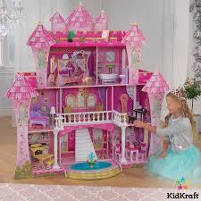 Kidkraft My Dream Mansion Dollhouse BIG W