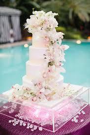 Wedding Cakes Miami Inspiring Design 8 Elegant Temptations Cake Florida