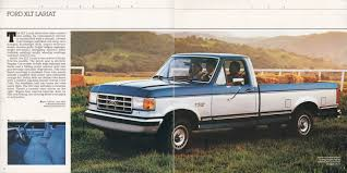 1988 Recreation Vehicles Ford Truck Sales Brochure 1988 Ford Ranger Pickup T38 Harrisburg 2014 88 Truck Wiring Harness Introduction To Electrical F 150 Radio Diagram Auto F150 Xlt Pickup Truck Item Ej9793 Sold April 1991 250 On F250 Diagrams 79master 2of9 Random 2 Mamma Mia Together With Alternator Basic Guide News Reviews Msrp Ratings With Amazing Images Database