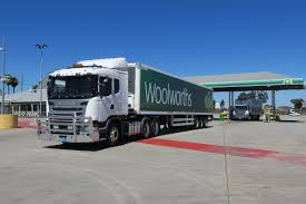 100 Trucking Solutions Possible For In Western Australia