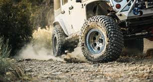 Truck Tires, Car Tires And More - BFGoodrich Tires