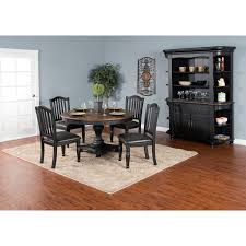 Sunny Designs Bourbon Trail Casual Dining Room Group | Home ...