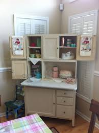 What Is My Hoosier Cabinet Worth by Antiques U2013 Sadie Dishes