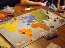 Risk Legacy Game 6 Spoilers