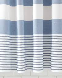 Nicole Miller Home Chevron Curtains by Curtains Elegant Design For Creating More Manly Masculine Shower