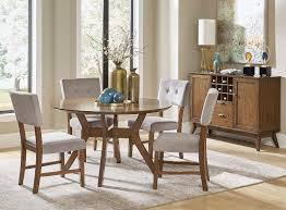 Home Elegance HE 5492 52 5PC 5 Pc Edam Neutral Tone Finish Wood