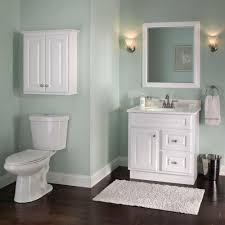 Glacier Bay Bathroom Storage Cabinet by Home Depot White Vanity Cabinets Home Vanity Decoration