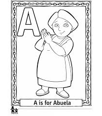 And More Of These Coloring Pages Alfabet Elfjes Alphabet Animals Diddl Fairies Flowers