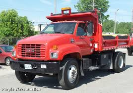 2001 GMC C6500 Dump Truck | Item DD9477 | SOLD! June 22 Cons... 1981 Gmc Sierra 3500 4x4 Dually Dump Truck For Sale Copenhaver 1950 Gmc Dump Truck Sale Classiccarscom Cc960031 Summit White 2005 C Series Topkick C8500 Regular Cab Chip Trucks Used 2003 4500 Dump Truck For Sale In New Jersey 11199 4x4 For 1985 General 356998 Miles Spokane Valley 79 Chevy Accsories And Faulkner Buick Trevose Lease Deals Near Warminster Doylestown 2002 C7500 582995 1990 Topkick 100 Sold United Exchange Usa
