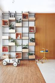 Feature Wall Design How To Style Full Height Shelving And Display