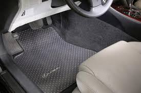 2005 Chevy Colorado Floor Mats by Intro Tech Protect A Mat Free Shipping On Protecta Mat Clear