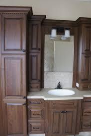 Mesa 48 Inch Double Sink Bathroom Vanity by 49 Best Bathroom Cabinets Images On Pinterest Bathroom Cabinets