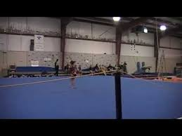 Usag Level 3 Floor Routine Tutorial by Trinity Level 3 Gymnastics Floor Routine Youtube