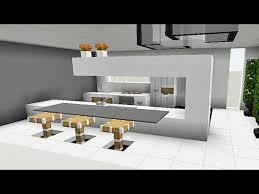 cuisine dans minecraft comment faire une chambre moderne minecraft chaios com