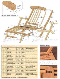 Titanic Deck Chair Plans - Outdoor Furniture Plans | Arts ... Deck Design Plans And Sources Love Grows Wild 3079 Chair Outdoor Fniture Chairs Amish Merchant Barton Ding Spaces Small Set Modern From 2x4s 2x6s Ana White Woodarchivist Wood Titanic Diy Table Outside Free Build Projects Wikipedia