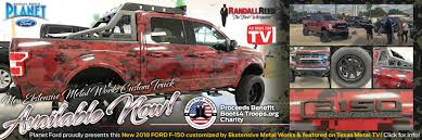100 Truck For Sale In Texas Metal TV Custom At Planet D Planet D