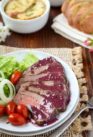 chateaubriand cuisine chateaubriand recipe chateaubriand in a wine sauce steak